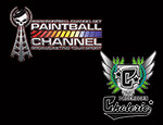 Paderborn Choleric supported by Paintball-Channel