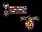 Porta Bee Famous supported by Paintball-Channel